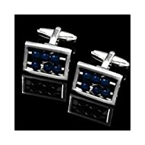 New Real Abacus Cufflinks