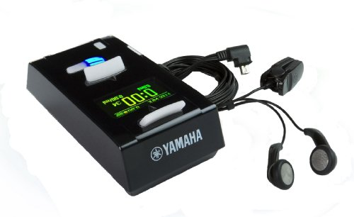 Yamaha BODiBEAT Music Player/Heart Rate Monitor