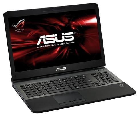 Asus G750JX-CV038, Display 17.3 Pollici, 3D, Risoluzione Full HD 1920 x 1080, Processore Intel Core i7 4700, 16GB DDR3, 750GB 7200 rpm, Masterizzatore Blu-ray, Sezione grafica NVIDIA GTX770M 3GB GDDR5, Windows 8, tastiera layout italiano QWERTY