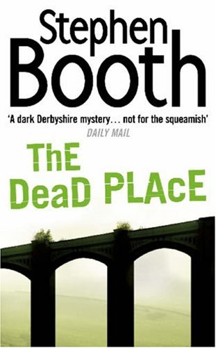 The Dead Place (Cooper and Fry Crime Series, Book 6)