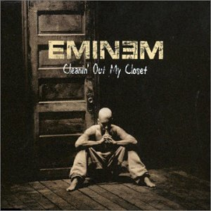 Eminem - Cleaning Out My Closet 1 - Zortam Music