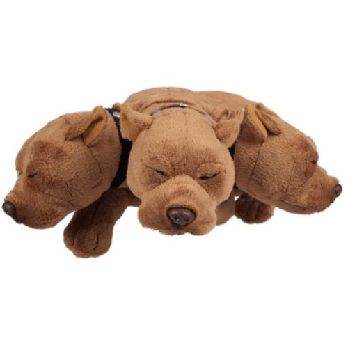 Pillow Stuffed Animals front-1077149