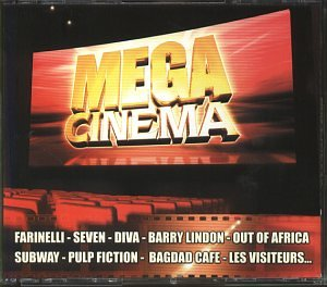 Ben E. King - Mega Cinema - Zortam Music