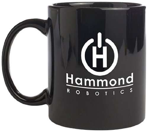 Titanfall Tazza Mug Hammond Robotics Gaya Entertainment