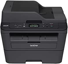 Brother Wireless Monochrome DCPL2540DW Compact Laser 3-in-1 with Wireless Networking and Duplex Printing