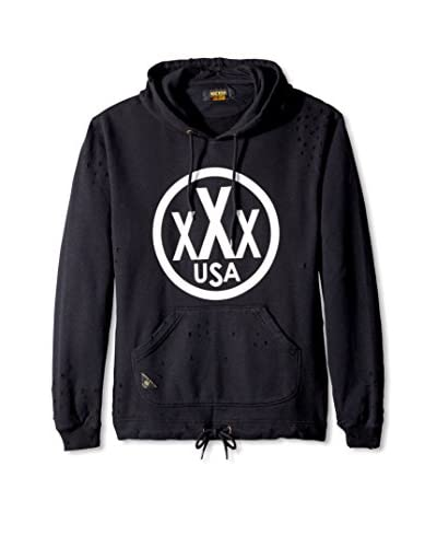 10Deep Men's Mothra Sign Seal Hoodie