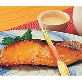 釣りもの銀鱈  天然魚漬 龍宮伝 銀鱈みりん漬け