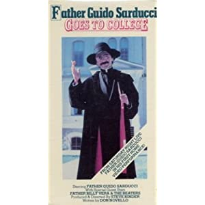 Father Guido Sarducci Goes to College movie