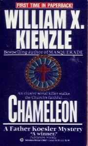 Chameleon, William X. Kienzle