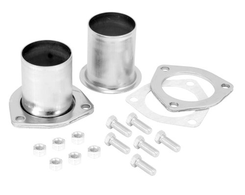 """Spectre Performance (4642) 2.5"""" Header Reducer Gasket with Bolts"""