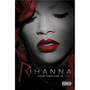 Rihanna: Loud Tour Live at the O2 [Blu-ray]