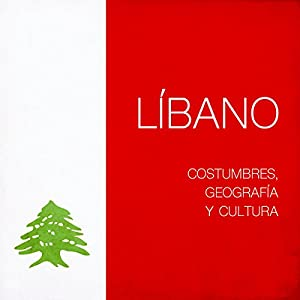 Líbano [Lebanon] Audiobook