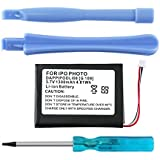 eForcity Battery for 20GB iPod 4G