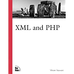 XML and PHP (Landmark)