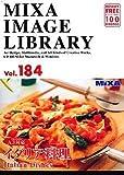MIXA IMAGE LIBRARY Vol.184 イタリア料理