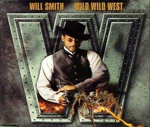 Will Smith - Wild, Wild West (US CDS) - Zortam Music