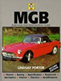 Mgb: Guide to Purchase & D.I.Y. Restoration