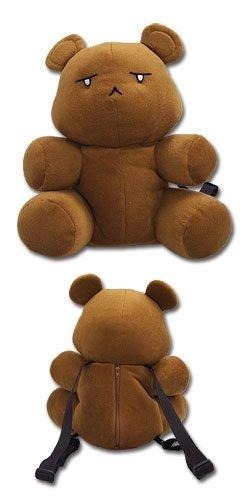 Ouran High School Host Club Tamaki's Bear Plush Bag image