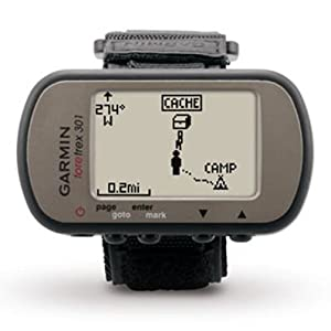 Garmin Foretrex? 401 GPS from D&H Distributing Co.