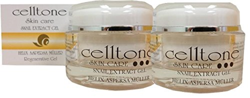 Best Offer Celltone Snail Gel 1 41 Oz Best Acne Treatment Products