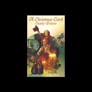 A Christmas Carol [Random House Version] Audiobook