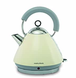 Morphy Richards Accents 43775 Pyramid Kettle