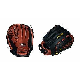 Wilson A500 Advantage Series Baseball Glove (12-Inch)