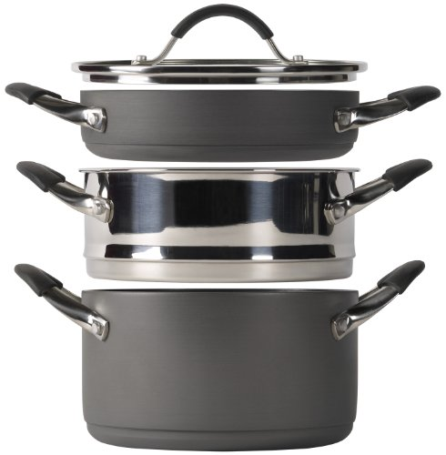 STAX Living Casserole Ensemble, 4-Piece