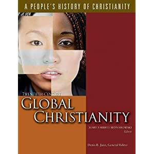 Amazon.com: Twentieth-Century Global Christianity (People's ...