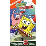 Spongebob Squarepants: Christmas