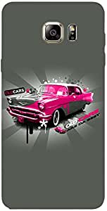 DigiPrints High Quality Printed Designer Hard Case Cover For Samsung Note 5