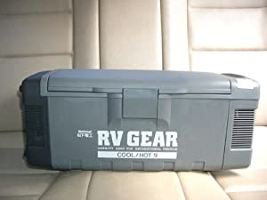 Thermo Cool Hot Box, National(=Panasonic) ERV722 - 9 Liter by RV Gear