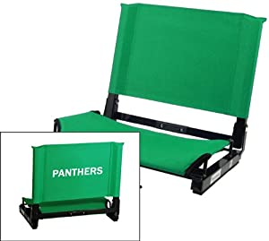 Personalized Patented Stadiumchair Stadium Seat from Stadium Chair