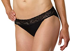 Buy ExOfficio Ladies Give-N-Go Lacy Low Rise Bikini by ExOfficio
