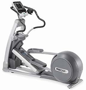 Precor EFX 546i Commercial Series Elliptical Fitness