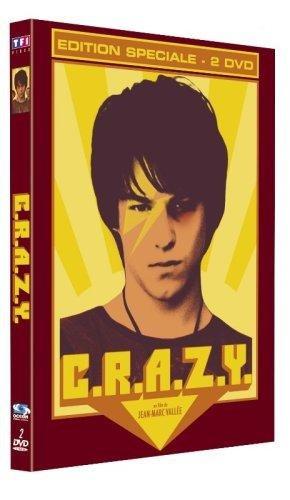 C.R.A.Z.Y. - Edition speciale 2 DVD