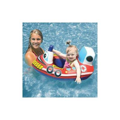 Poolmaster Transportation Baby Riders (Colors may vary) - 1