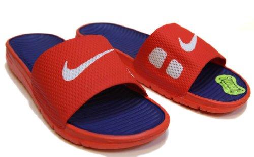 Nike Benassi Solarsoft Slide Mens 431884 Style: 431884-812 S