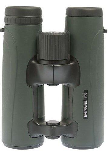 Hawke Sport Optics Sapphire Ed Open Hinge 10X43 Green Binoculars Ha3763