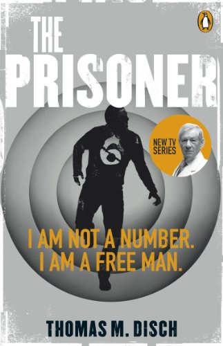 The Prisoner (TV Tie-In)