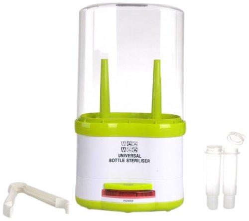 Universal Bottle Steriliser