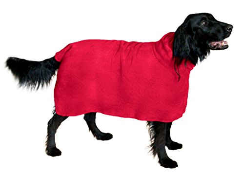 the-snuggly-dog-easy-wear-microfiber-dog-bath-towel-limited-time-sale-moisture-absorbing-ultra-soft-