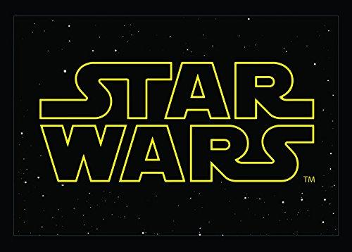 Star Wars Zerbino, 50 x 70 cm