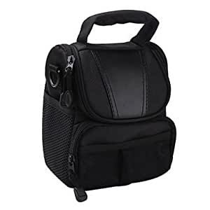 .com : Protective Nylon Bag for SLR Camera (D40) : Camera & Photo