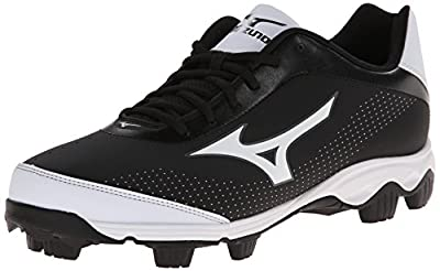 Mizuno Men's 9-Spike Franchise 7 Low Baseball Cleat
