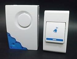 Bhaoji Doorbell Remote Control