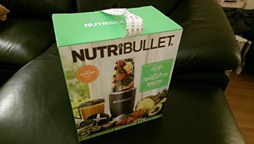 Magic-Bullet-NutriBullet-8-Piece-High-Speed-BlenderMixer-System