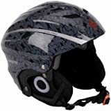Summit Protective Headgear Adults Unisex Pro Ski Snowboarding Helmet
