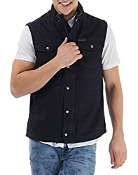 US Polo Association Men's Cotton Sweatshirt (8907259216232_USSS0123_X-Large_Green)