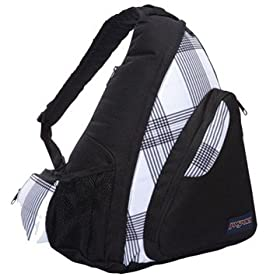 JanSport Core Series Air Cisco Sling Available in Different Colors